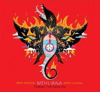 Brad Mehldau & Mark Guiliana - Mehliana: Taming The Dragon  (2LP+ Bonus CD)