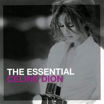 Celine Dion - Essential (2011)
