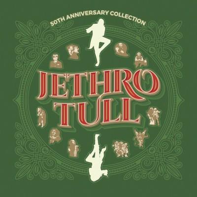Jethro Tull - 50th Anniversary Collection (2018) – Vinyl