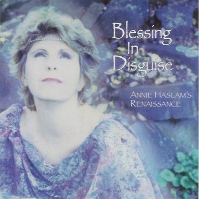 Annie Haslam's Renaissance - Blessing In Disguise (Edice 2007)