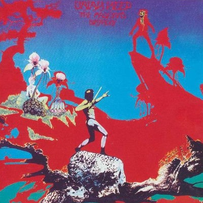 Uriah Heep - Magician's Birthday (Expanded Edition)