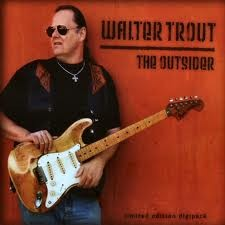 Walter Trout - Outsider
