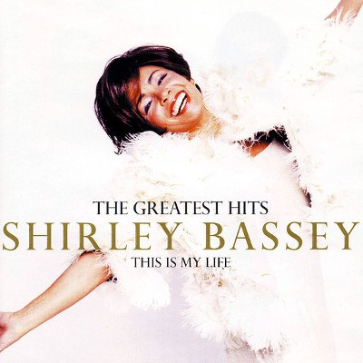 Shirley Bassey - Greatest Hits: This Is My Life (2000)