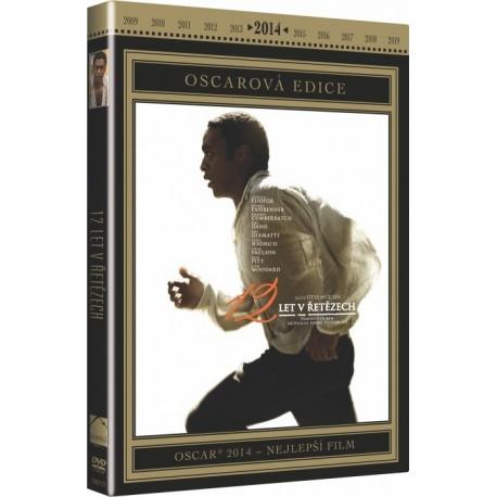 Film/Drama - 12 let v řetězech (Oscarová edice)