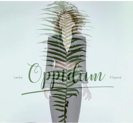 Lenka Filipová - Oppidum (2018)
