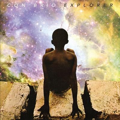 Con Brio - Explorer (2018) - Vinyl