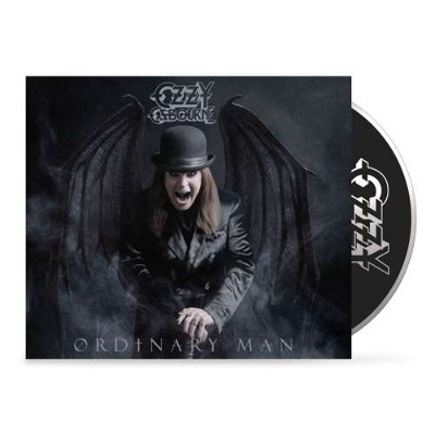 Ozzy Osbourne - Ordinary Man! (Deluxe Edition, 2020)