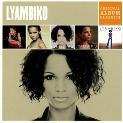 Lyambiko - Original Album Classics (5CD BOX 2018)