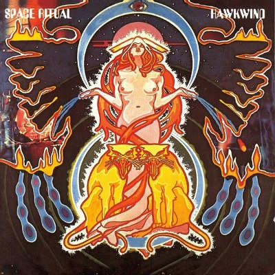 Hawkwind - Space Ritual (Remastered)