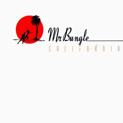 Mr. Bungle - California (Edice 2014) - 180 gr. Vinyl
