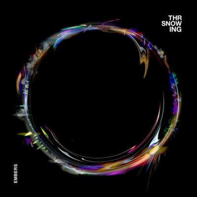 Throwing Snow - Embers (Limited Edition, 2017) – 180 gr. Vinyl