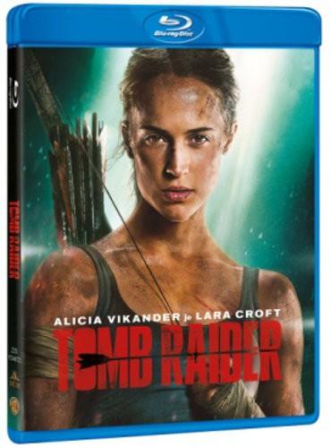 Film/Akční - Tomb Raider (Blu-ray)