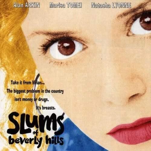 Rolfe Kent - Slums of Beverly Hills: Original Soundtrack