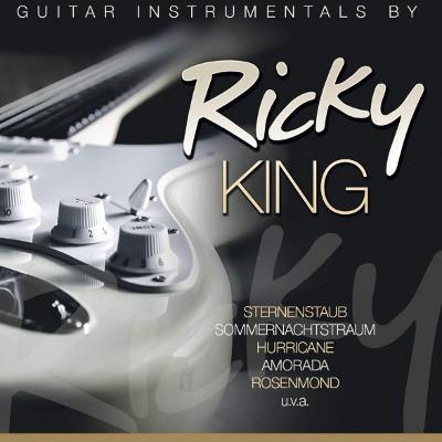 Ricky King - Guitar Instrumentals (2018)