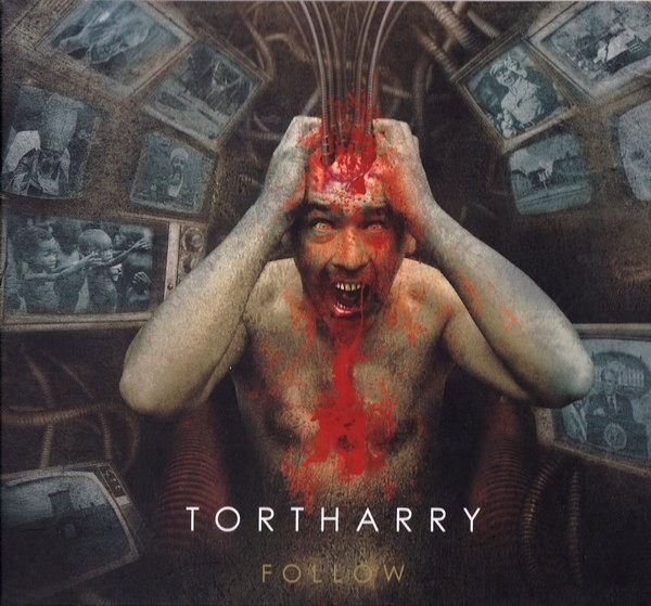 Tortharry - Follow
