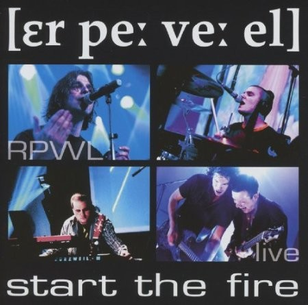 RPWL - Start the Fire (Live)