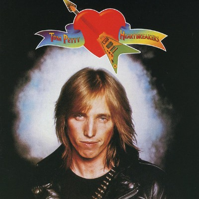 Tom Petty & The Heartbreakers - Tom Petty & The Heartbreakers (Remastered 2002) (REMASTER)