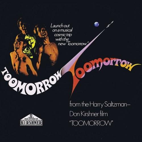 Olivia Newton-John - Toomorrow