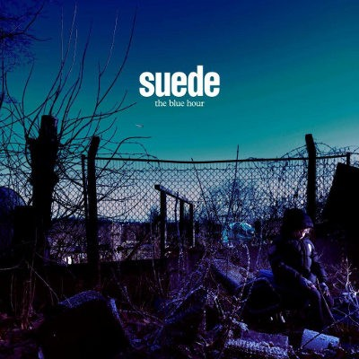 """Suede - Blue Hour (2LP+2CD+7""""+DVD BOX, 2018) /Limited Edition"""
