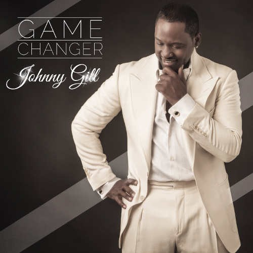 Johnny Gill - Game Changer (2014)