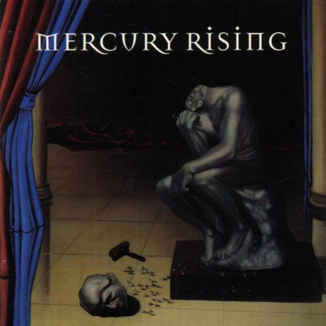 Mercury Rising - Upon Deaf Ears