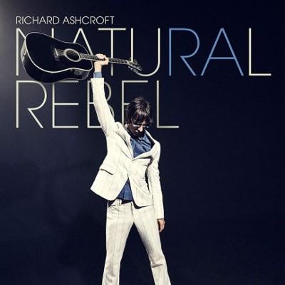 Richard Ashcroft - Natural Rebel (2018)
