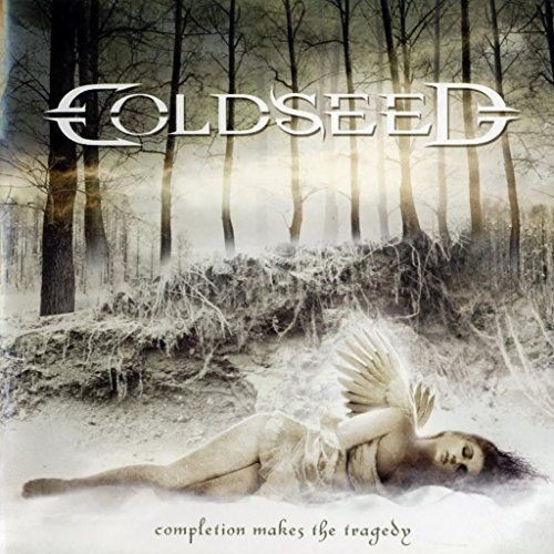 Goldseed - Completion Makes The Tragedy /Digipack-Gold Cd