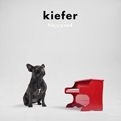 Kiefer - Happysad (2018) - Vinyl
