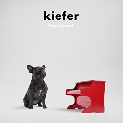 Kiefer - Happysad (2018)