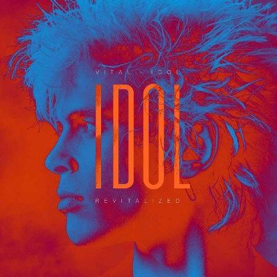 Billy Idol - Vital Idol: Revitalized (2018)