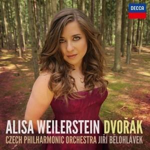 Antonín Dvořák - Alisa Weilerstein - Cello Concerto op.104 / Alisa Weilerstein