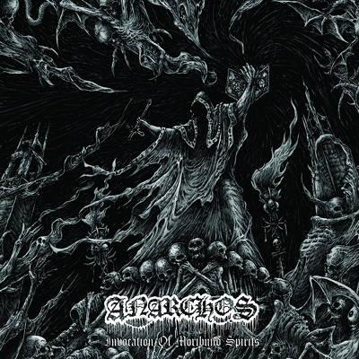 Anarchos - Invocation Of Moribund Spirits (Limited Edition 2018) - Vinyl
