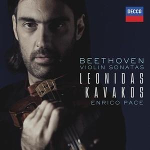 Beethoven, Ludwig van - BEETHOVEN The Violin Sonatas Kavakos