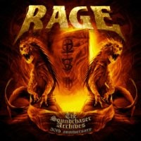 Rage - Soundchaser Archives 30th Anniversary Ltd.