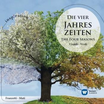 Vivaldi/Verdi - Four Seasons
