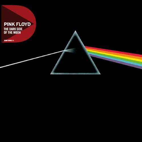 Pink Floyd - Dark Side Of The Moon (Remastered)