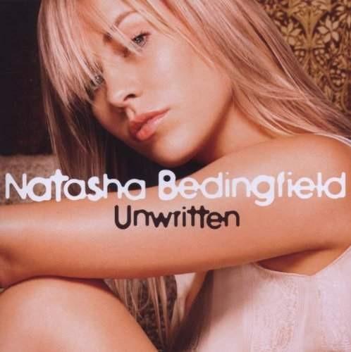 Natasha Bedingfield - Unwritten (2010)