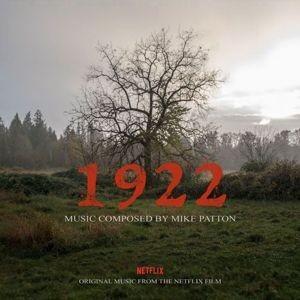 Mike Patton - 1922-Original Motion Picture Sound /Vinyl (2018)