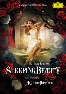 Tchaikovsky, Peter Ilyich - Sleeping Beauty-Gothic Romance