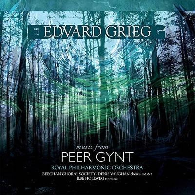 Edvard Grieg - Music From Peer Gynt (Edice 2016) - Vinyl