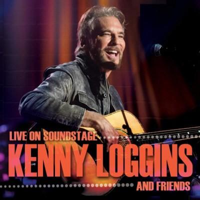 Kenny Loggins - Live On Soundstage (Deluxe, 2CD+DVD, 2018)