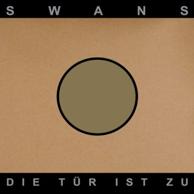 Swans - Die Tür Ist Zu (EP, Reedice 2018) – Vinyl