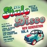 Various Artists - ZYX Italo Disco New Generation Vol. 4