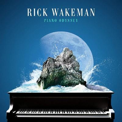 Rick Wakeman - Piano Odyssey (2018) - Vinyl