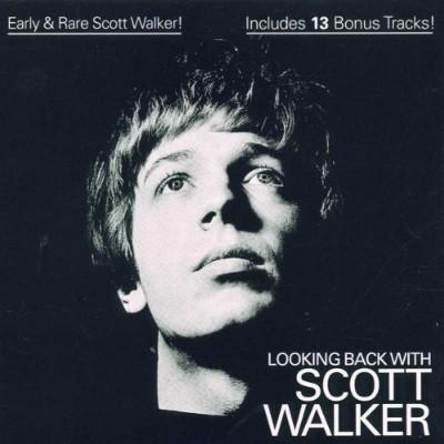 Scott Walker - Looking Back With Scott Walker (Edice 2002)