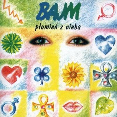 Bajm - Plomien Z Nieba (Edice 1998)