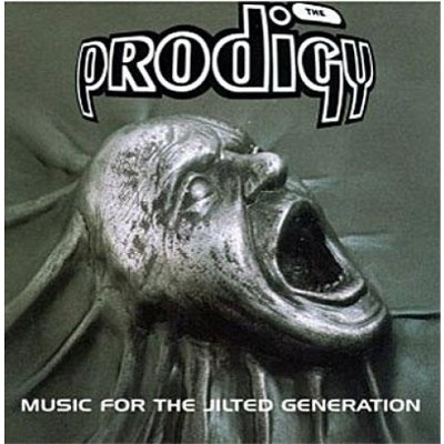 Prodigy - Music For The Jilted Generation - 180 gr. Vinyl