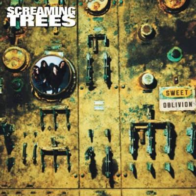 Screaming Trees - Sweet Oblivion (Reedice 2018) – Vinyl