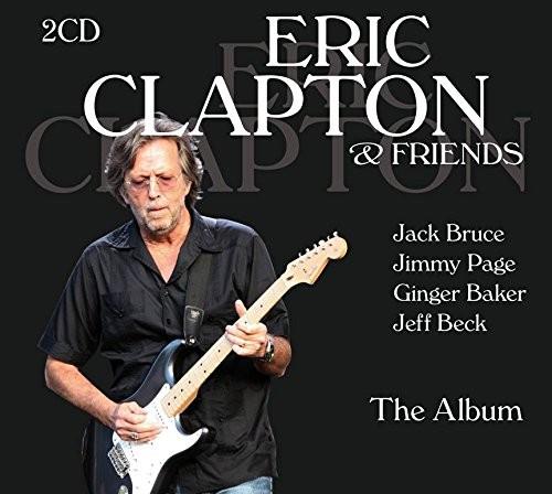 Eric Clapton & Friends - Eric Clapton: Album/2CD