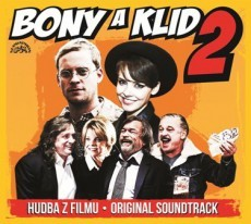 Soundtrack - Bony a Klid 2  (2014)